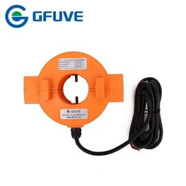 الصين Outdoor Waterproof Split Core Current Transformer 50/60Hz Rated Frequency مصنع